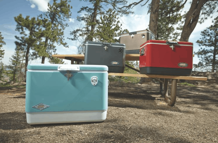 strong coolers