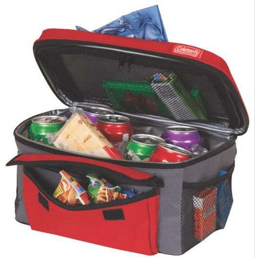 coleman lunch coolers