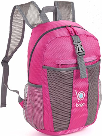 Bago Lightweight Backpack
