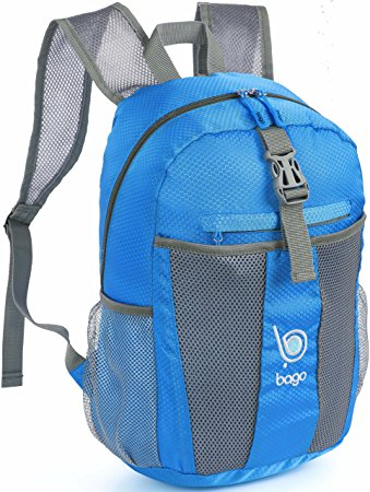Bago Packable Backpack