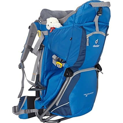 Deuter Kid Comfort II Child Carrier – Best Value