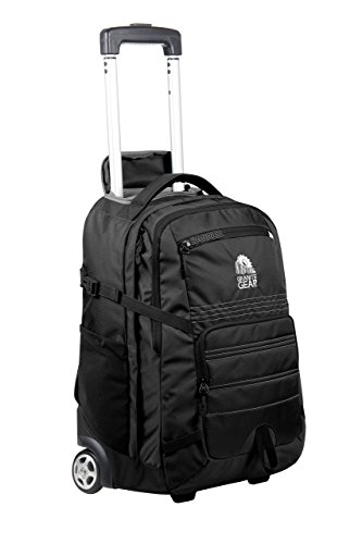 Granite Gear Haulsted Wheeled Backpack