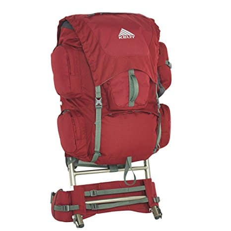 Kelty Trekker Hiking Backpack – Awesome for the Price