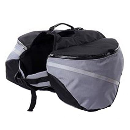 Lifeunion Saddle Bag Backpack for Dog