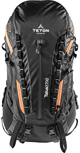 TETON Sports Talus 2700 Ultralight Backpacking Gear