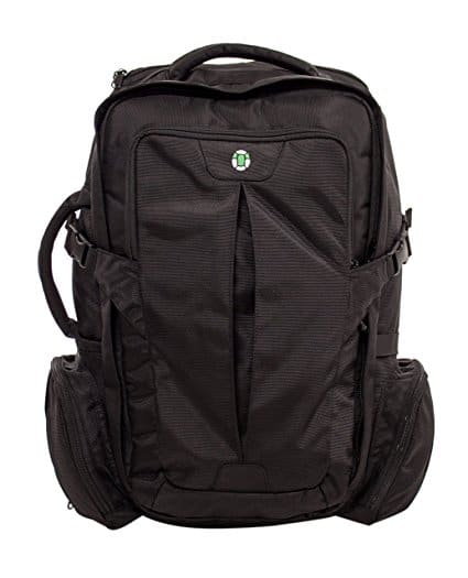 Tortuga 44 Liter Carry-On-Sized Travel Backpack