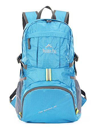 Venture-Pal-Lightweight-Packable-Travel-Hiking-Backpack