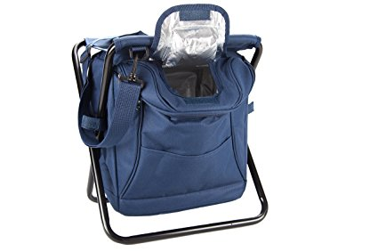 3 in 1 Backpack Cooler Chair