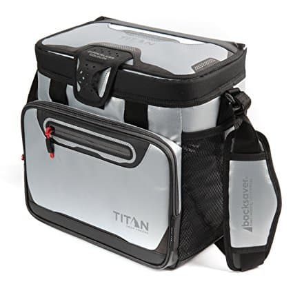 Arctic Zone Titan Zipper less Cooler