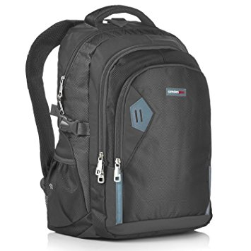 Camden Gear Backpack