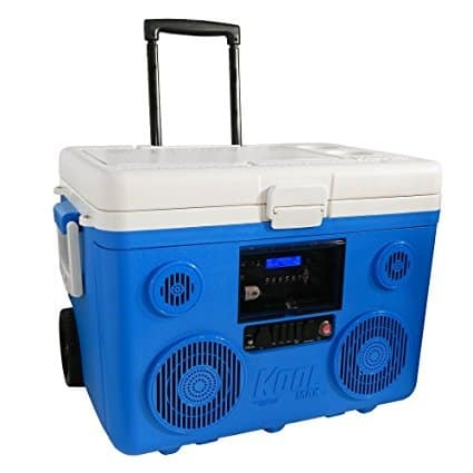 KoolMAX Bluetooth Cooler