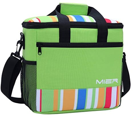 MIER Soft Cooler Tote
