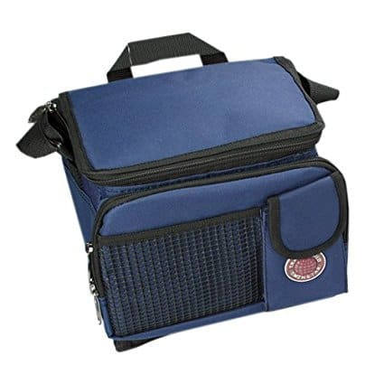 Transworld Durable Deluxe Insulated Lunch Cooler Bag