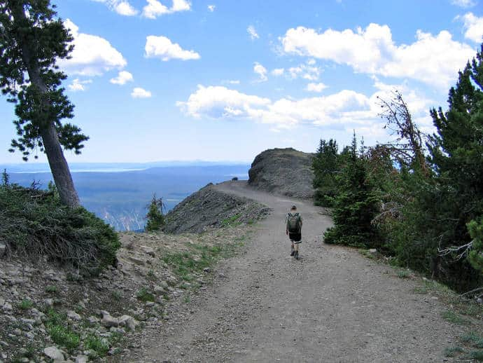 Mount-Washburn-Trail