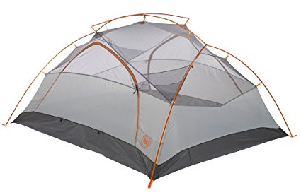 Big Agnes Copper Spur UL3 mtnGLO – an ultralighweight upgrade