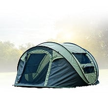 FiveJoy Instant 4-Person Pop Up Dome – An All-Occasion Tent
