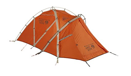 Mountain Hardwear EV 2 – for the hardcore campers