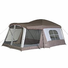 Wenzel-8-Person-Klondike-Tent