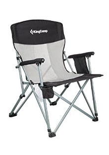 King Camp Folding Chair