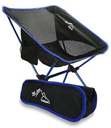 Fully Alive Outdoor Camping Chair