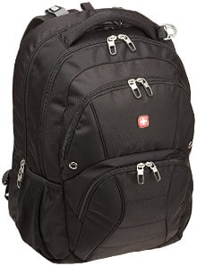 SwissGear SA1908 TSA Friendly Laptop Backpack- Best Bang for your Buck