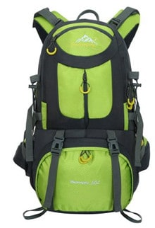 Huwaijianfeng Travel Backpack Ucharge 50L