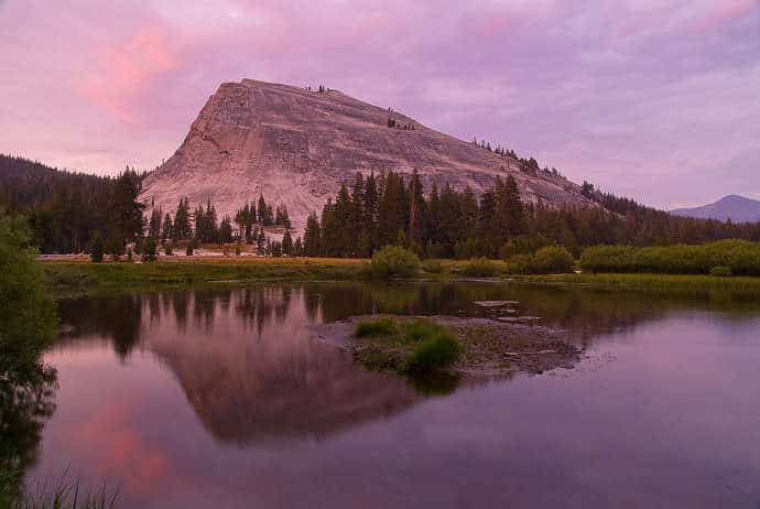Tuolumne-Meadows