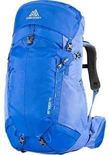Gregory Mountain Amber 44 Backpack