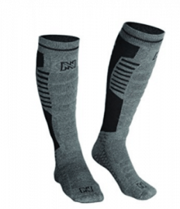 Mobile Warming Heated Electric Socks