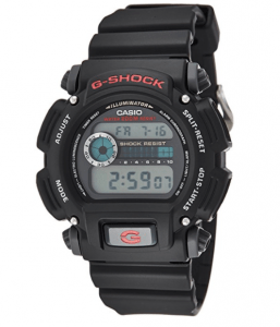 casio gshock sport watch