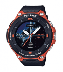casio smart wsd-f20