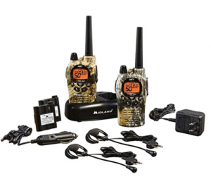 Midland GXT1050VP4 36-Mile 50-Channel FRS:GMRS