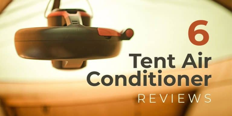 6 Tent Air Conditioner Reviews