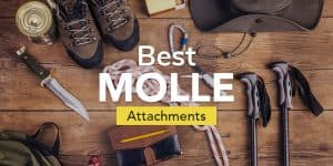 Best Molle Attachments