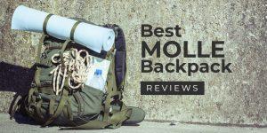 Molle Backpack picks