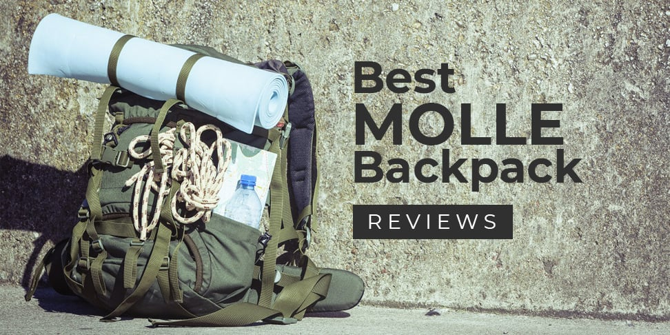 Molle Backpack picks