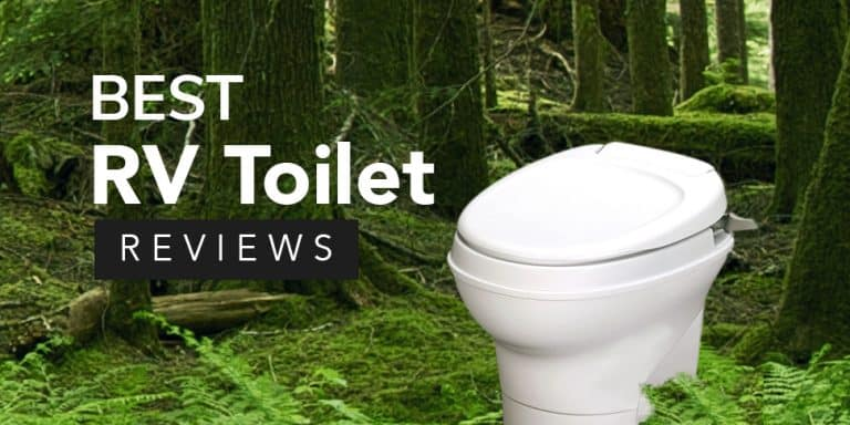Best RV Toilet Reviews
