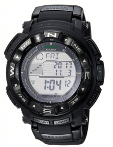 Casio Men's Pro Trek Review