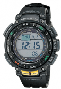 Casio Pathfinder Review