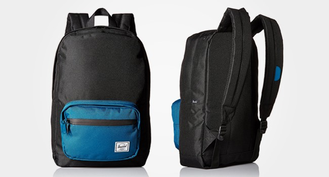 Herschel Supply Co Pop Quiz Mid-Volume