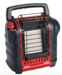 Mr. Heater F232000 MH9BX Portable Heater Review