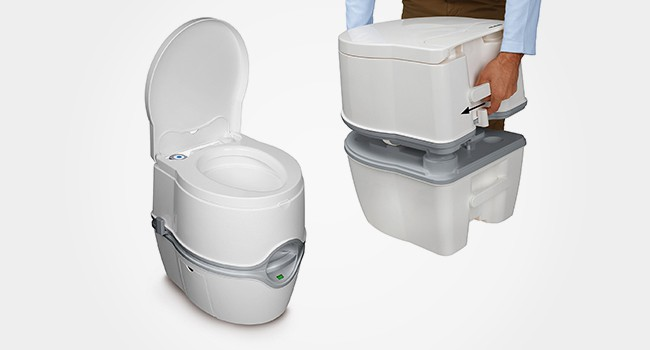 Porta Potti Portable by Thetford