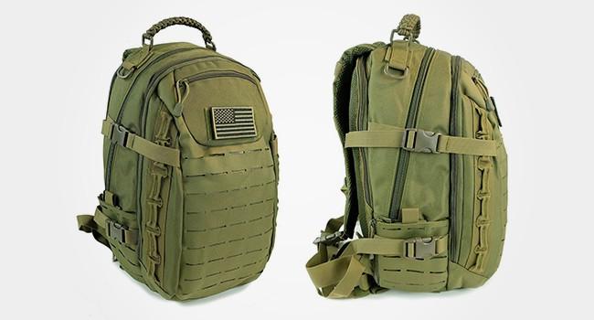 Saratoga Tactical