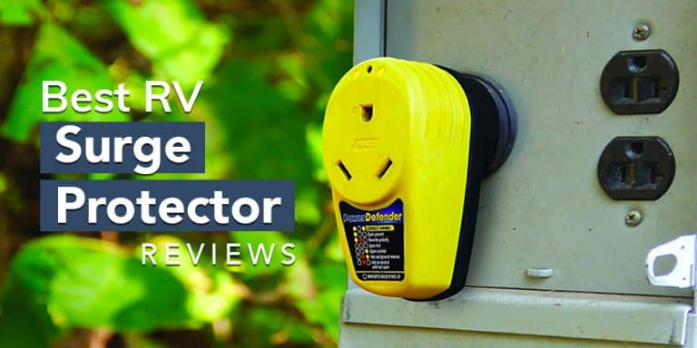 Best RV Surge Protector Reviews