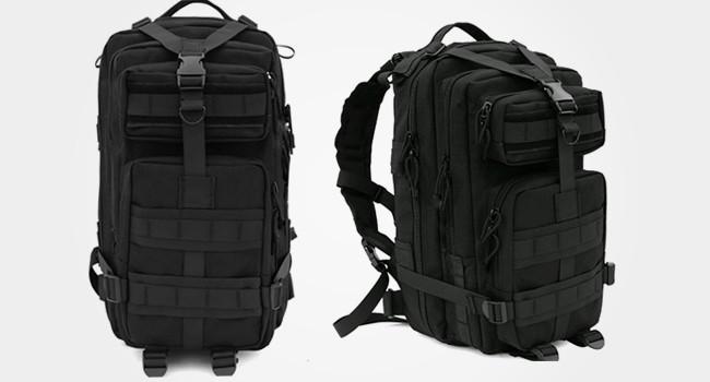 CVLIFE Tactical Military 30L