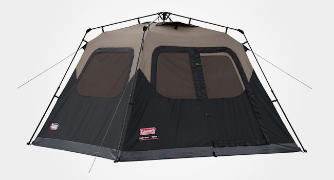 Coleman 6-Person Instant