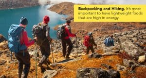 backpacking-hiking
