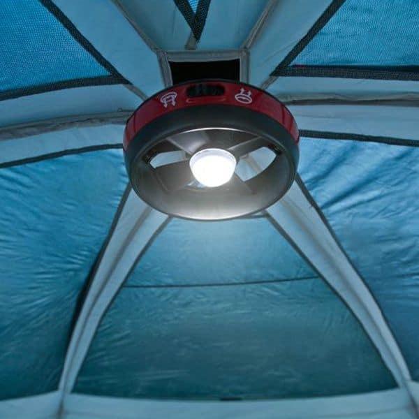 camping tent fan