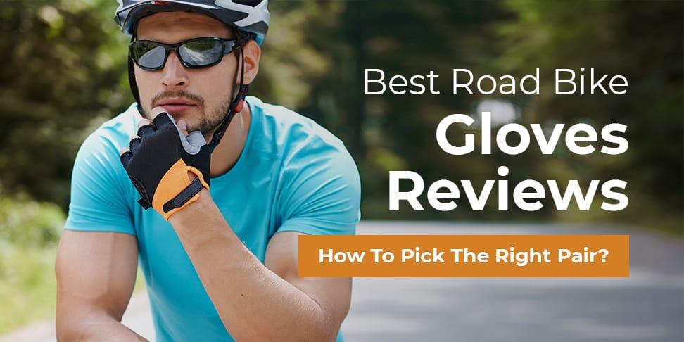 Best-Road-Bike-Gloves-Reviews