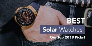 Best-Solar-Watches-Our-Top-2018-Picks
